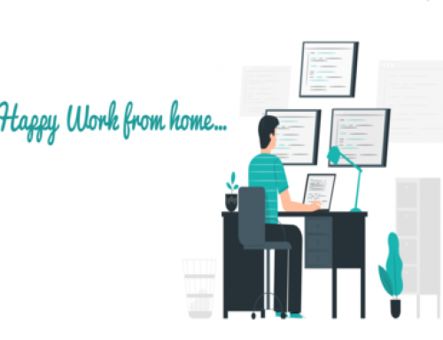 ELH320 – Work from Home